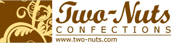 Two-Nuts Confections